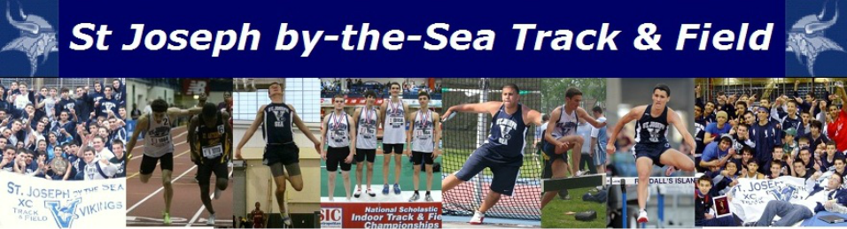 St. Joseph by-the-Sea Track & Field